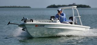 Yellowfin 17 SKIFF 2012 YellowFin Boats for Sale