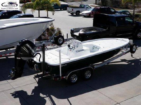 Yellowfin 21 Hybrid Boat for Sale 2012 YellowFin Boats for Sale