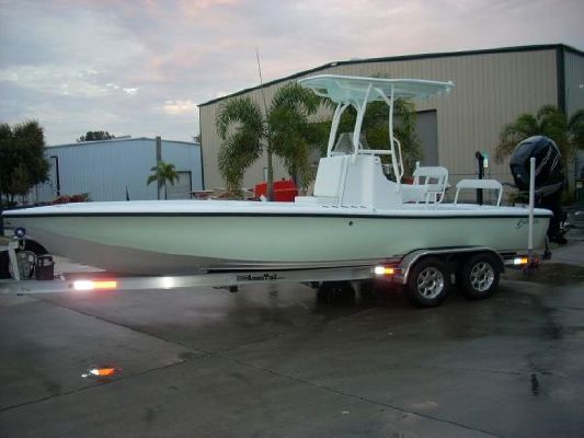 2012 Yellowfin 24 Boats Yachts For Sale