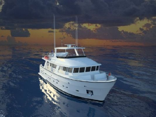 Boats for Sale & Yachts Altima 68 Voyager 2013 All Boats