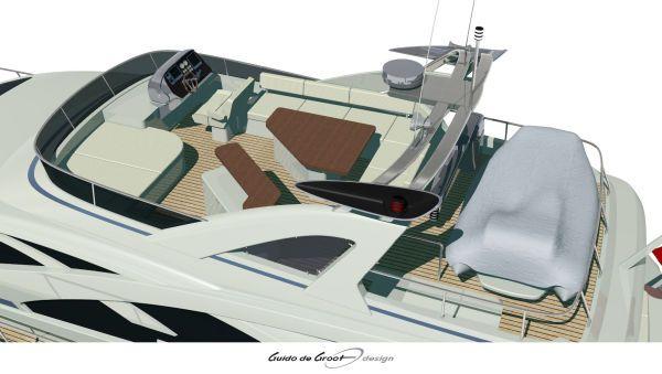 Boats for Sale & Yachts Artemis Flybridge Motoryacht 2013 Flybridge Boats for Sale