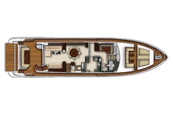 Boats for Sale & Yachts Azimut 88 Flybridge 2013 Azimut Yachts for Sale Flybridge Boats for Sale