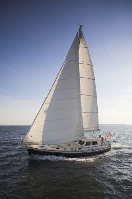 Boats for Sale & Yachts Bruckmann MK II MotorSailer 2013 Sailboats for Sale