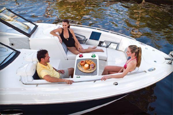 Chaparral 327 2013 Chaparral Boats for Sale