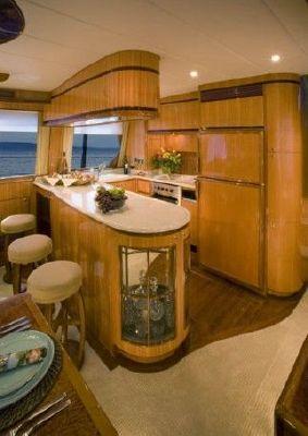 Boats for Sale & Yachts Hampton 558 Pilothouse 2013 Pilothouse Boats for Sale
