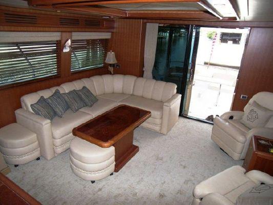 Hampton 630 Skylounge or Hardtop Enclosure 2013 All Boats