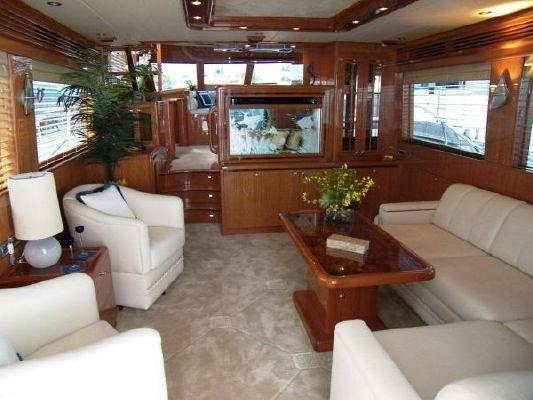 Boats for Sale & Yachts Hampton Endurance 640 Modified Skylounge 2013 All Boats