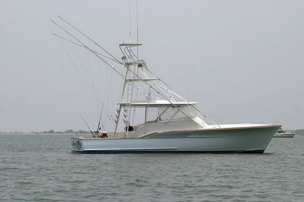 Boats for Sale & Yachts Jarrett Bay Express 2013 All Boats