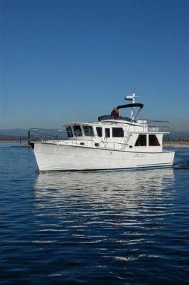 2013 mariner yachts international seville pilothouse  2 2013 Mariner Yachts International Seville Pilothouse