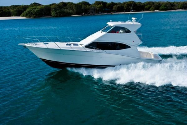 Boats for Sale & Yachts Maritimo 500 Offshore Convertible 2013 All Boats Convertible Boats