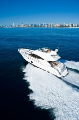 Boats for Sale & Yachts Maritimo A55 Aegean Flybridge 2013 Flybridge Boats for Sale