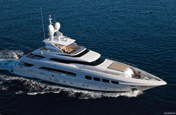 Mondomarine 2013 All Boats