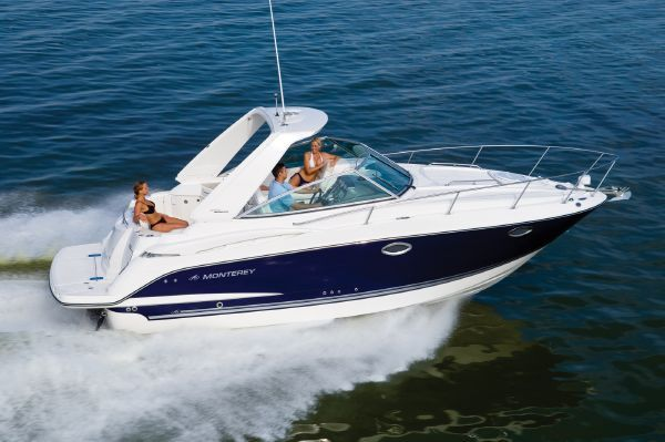 Boats for Sale & Yachts Monterey 280 SPORT CRUISER 2013 Monterey Boats for Sale,