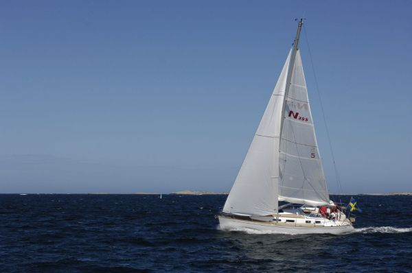 Boats for Sale & Yachts Najad 355 2013 All Boats