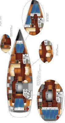 Najad 505 2013 All Boats