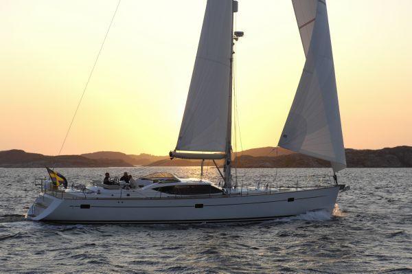 Najad 570 2013 All Boats