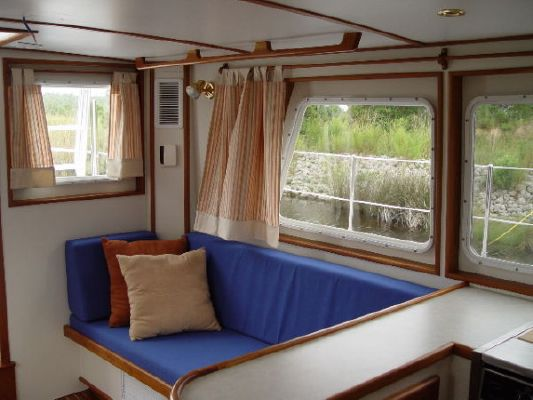 Neville Trawlers 42 2013 Trawler Boats for Sale
