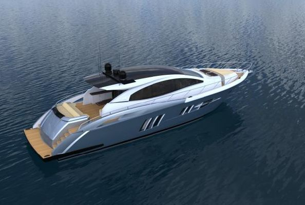 Boats for Sale & Yachts NEW Lazzara LSX 64 2013 All Boats