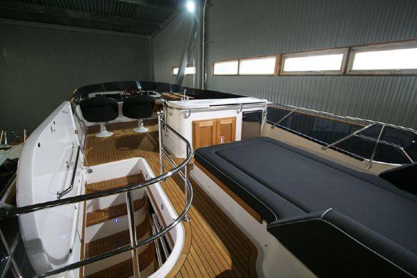 Nord West 560 Flybridge 2013 Flybridge Boats for Sale