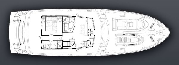 Boats for Sale & Yachts Northwest 74 (aft ph) 2013 All Boats