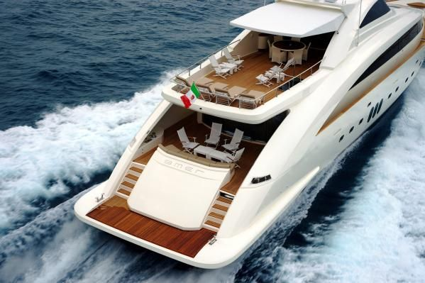 Boats for Sale & Yachts PerMare Amer 116' 2013 2013 All Boats