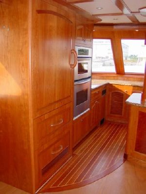 President 760 Motoryacht 2013 All Boats