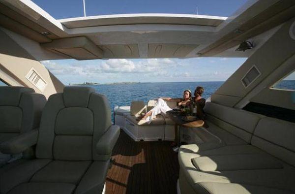 Regal 52 Sport Coupe 2013 Regal Boats for Sale