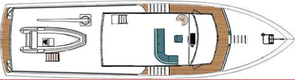 Boats for Sale & Yachts Ruby Yachts Expedition Pilothouse 78 2013 Pilothouse Boats for Sale