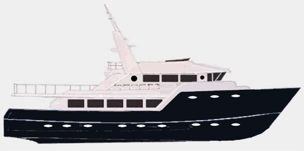 Boats for Sale & Yachts Ruby Yachts Expedition Pilothouse 85 2013 Pilothouse Boats for Sale