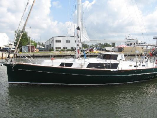 Scotia 44 Deck Salon / Pilothouse 2013 Pilothouse Boats for Sale