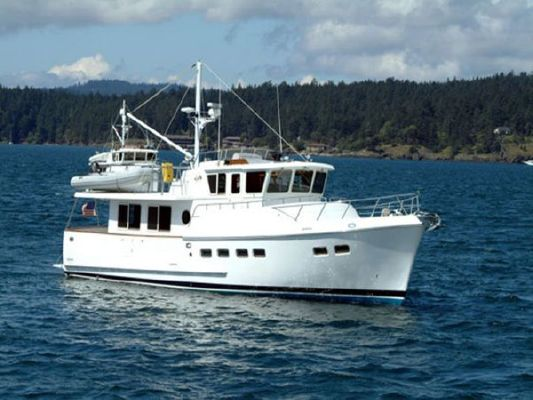 Selene 47 Ocean Trawler 2013 Trawler Boats for Sale