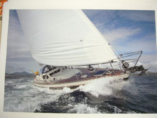 Boats for Sale & Yachts Tayana 58 DS 2013 All Boats