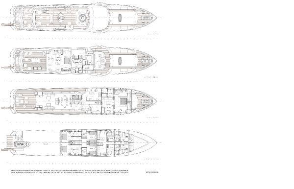 Tecnomar Maxima 45 2013 All Boats
