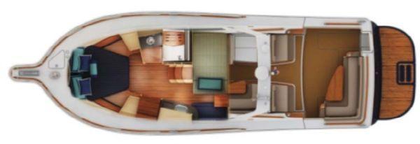Tiara Coronet (TRCB001) 2013 All Boats