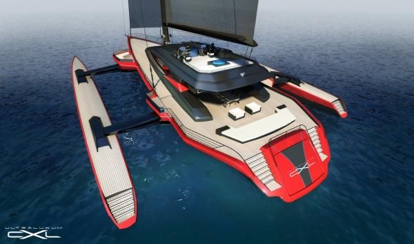 Boats for Sale & Yachts Ultraluxum Fast Cruising Trimaran 2013 All Boats