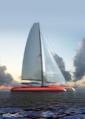 Fast cruising sailboats