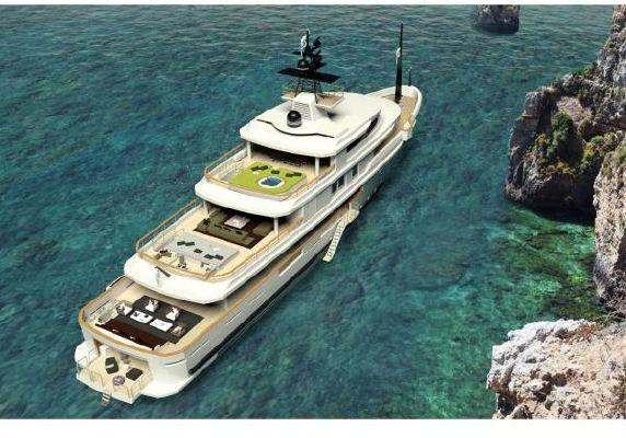 Mariotti Explorer New Build 2014 Motor Boats