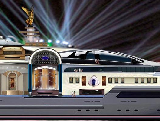 Boats for Sale & Yachts Pavel Shaposhnikov Design Sacred Name Epiphany 2014 Motor Boats