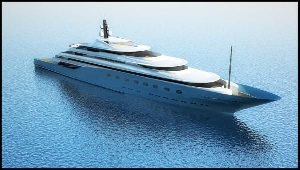 KONIG 135m 2015 2015 All Boats