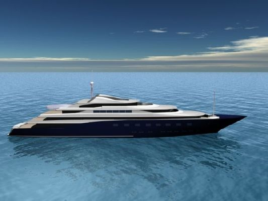 KONIG 106m M/Y 2016 All Boats