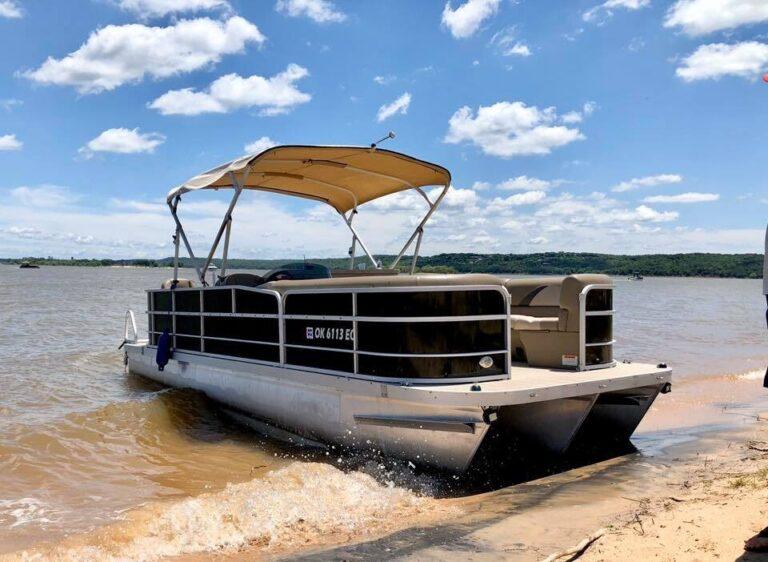 SunCatcher G3 22' Yr. 2015 Pontoon Boats for Sale & Yachts