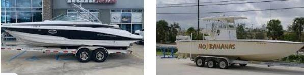 Rambo Boat 27 CC 2005 Year -Best Offer- Motor Boats