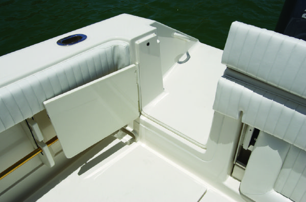 Jupiter 29 Forward Seating 2012 All Boats